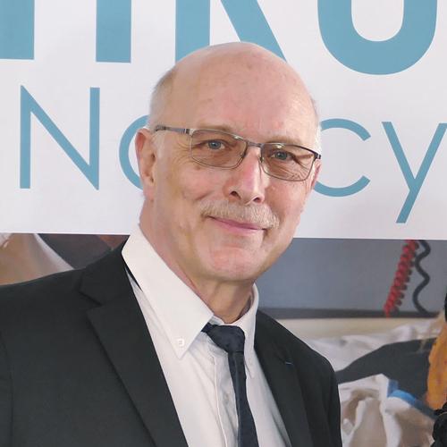 Bernard Dupont