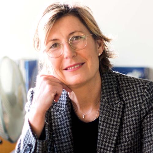 Guilaine Kieffer-Desgrippes