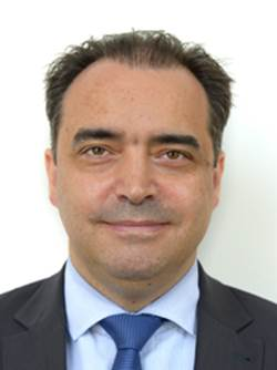 Laurent Dal Mas