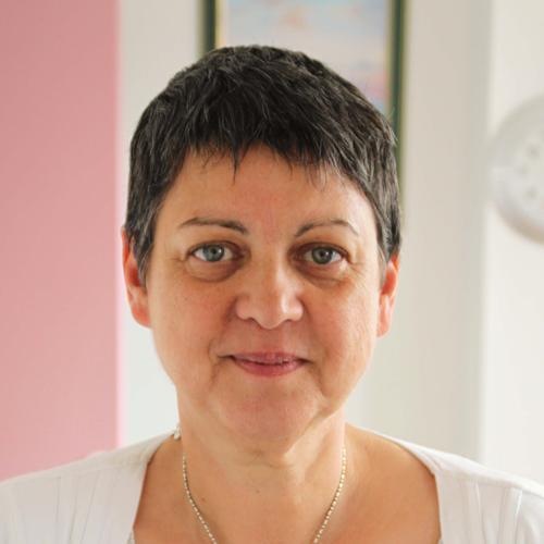 Sylvie Bousselet